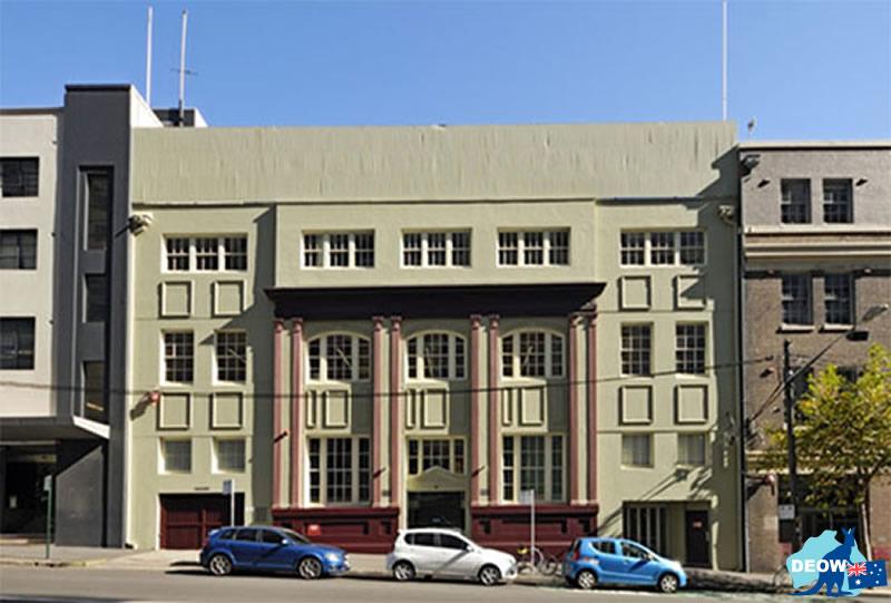 Langports English Langage College-Sydney