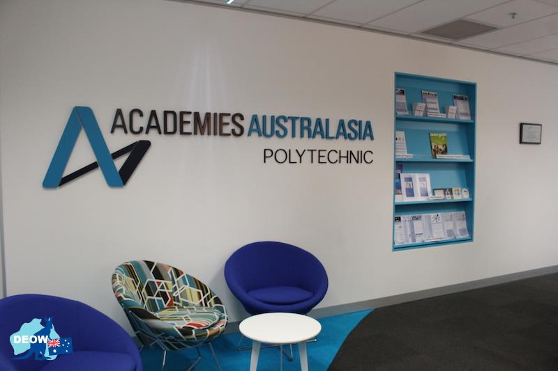 Academies Australasia Polytechnic (AAPOLY)