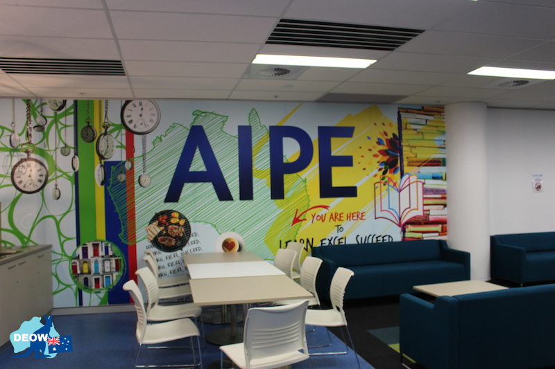 Australian Institute of Professional Education (AIPE)