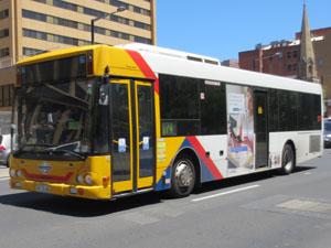 Adelaide-transport-bus