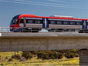 Adelaide-transport-train