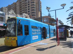 Adelaide-transport-tram