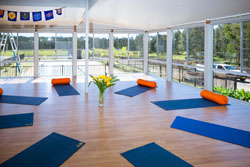 byron yoga centre