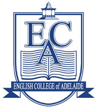 English college of Adelaide-logo