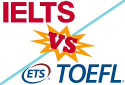 IELTS vs TOEFL copy