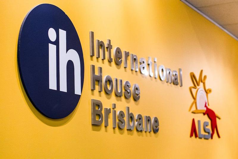 International House - Brisbane