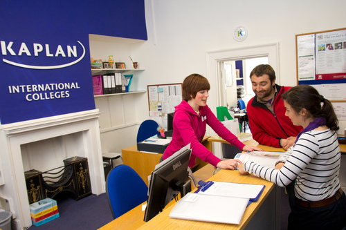Kaplan International Colleges - Adelaide