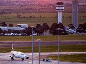 Mel_airport