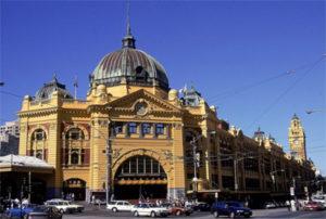Melbourne copy