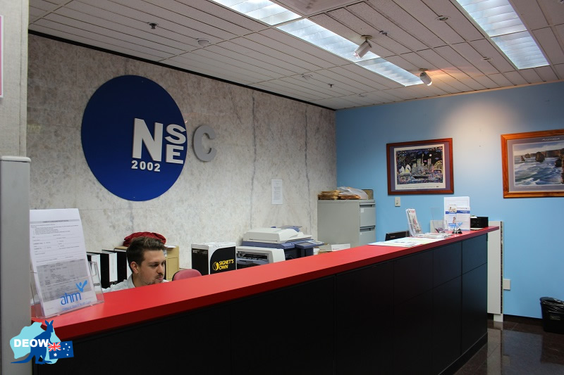 North Sydney English College (NSEC)