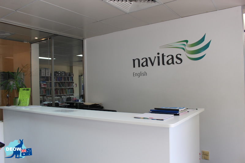Navitas English Manly
