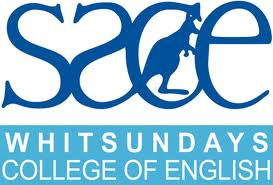 SACE-Whitsundays logo