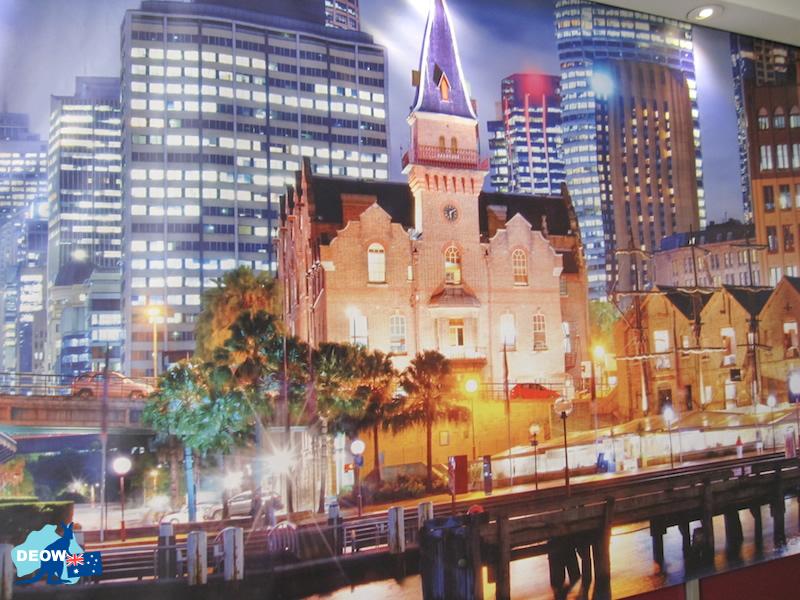 William Blue College of Hospitality Management - Sydney