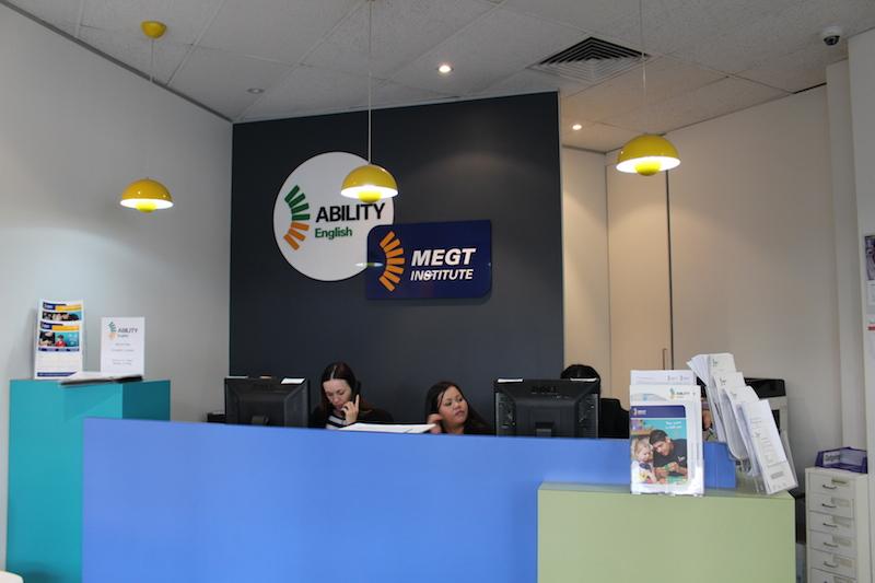 ABILITY English - Sydney