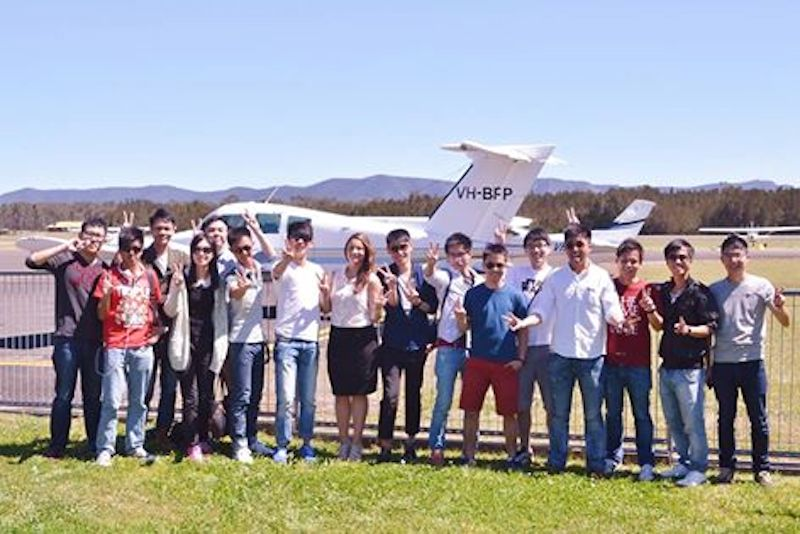 Basair Aviation College - Cessnock