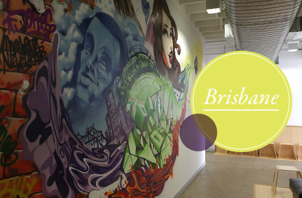CATC Design School - Brisbane