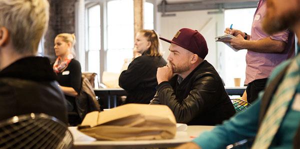 Billy Blue College of Design - Perth