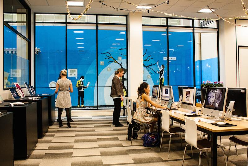 CATC Design School - Melbourne