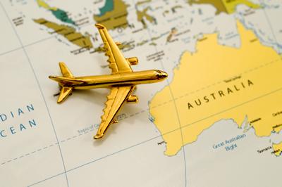 Aussie English を使いこなして、オーストラリア人になりきろう!