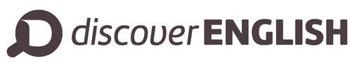 discover English-logo