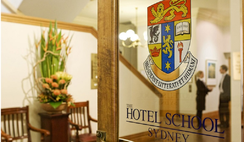 The Hotel School - Sydney