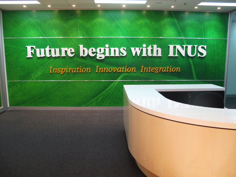 INUS Australia Education & Training