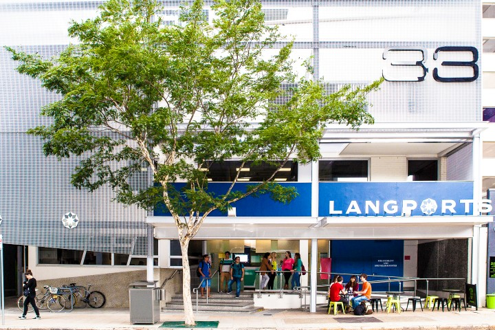Langports English Language College - Brisbane