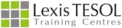 lexis tesol training centres logo