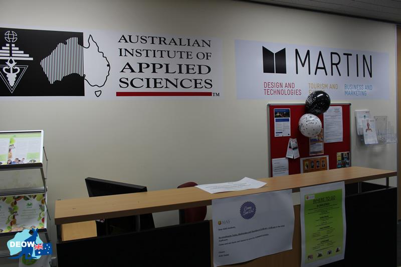 Martin College - Melbourne