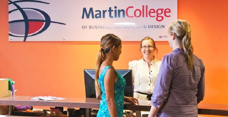 Martin College - Gold Coast