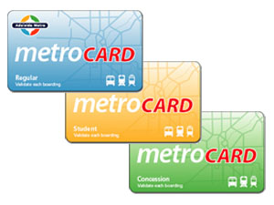 metrocards copy