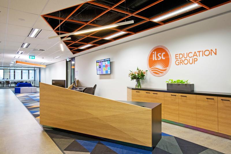 ILSC Melbourne