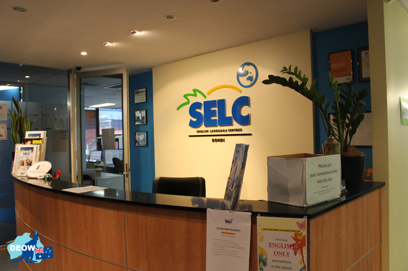 SELC English Language Centres - Bondi