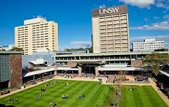 The University of New South Wales